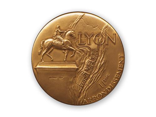Medaille_2eme_arrondissement_Lyon_N_Salagnac