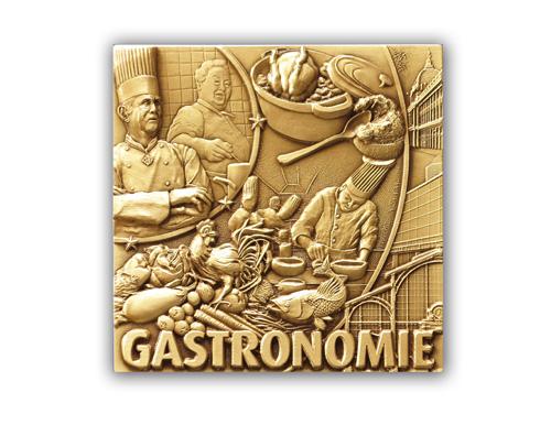 medaille_Gastronomie_lyon