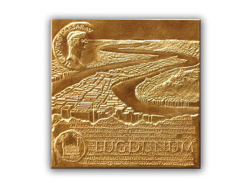 medaille_Lugdunum