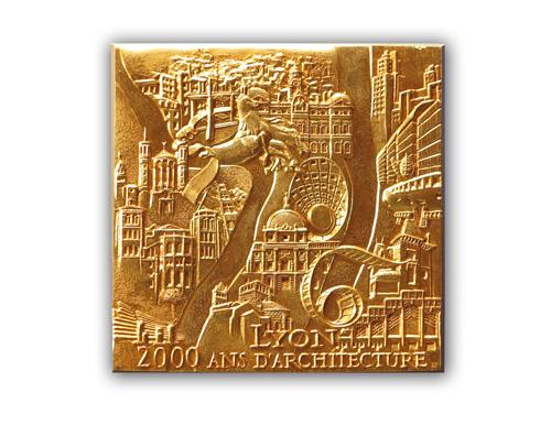 medaille_Patrimoine_Mondial_lyon