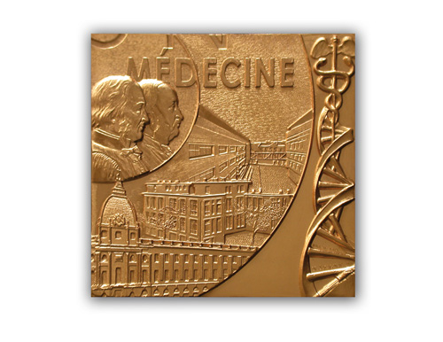 medaille_medecine_lyon