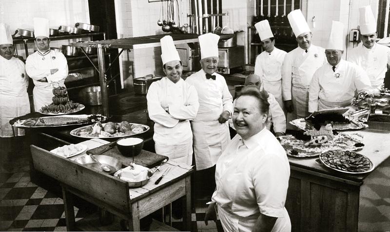 La Gastronomie Lyonnaise Patrimoine Immat 233 Riel Nicolas