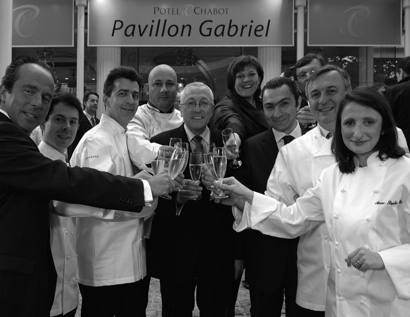 les éŽtoileŽs Michelin 14 mai 2007