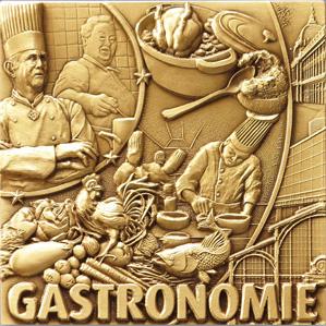 La Gastronomie Lyonnaise, Patrimoine Immatériel