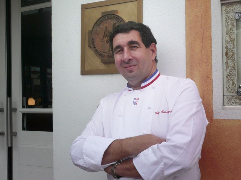 Guy Lassausaie, MOF 1994