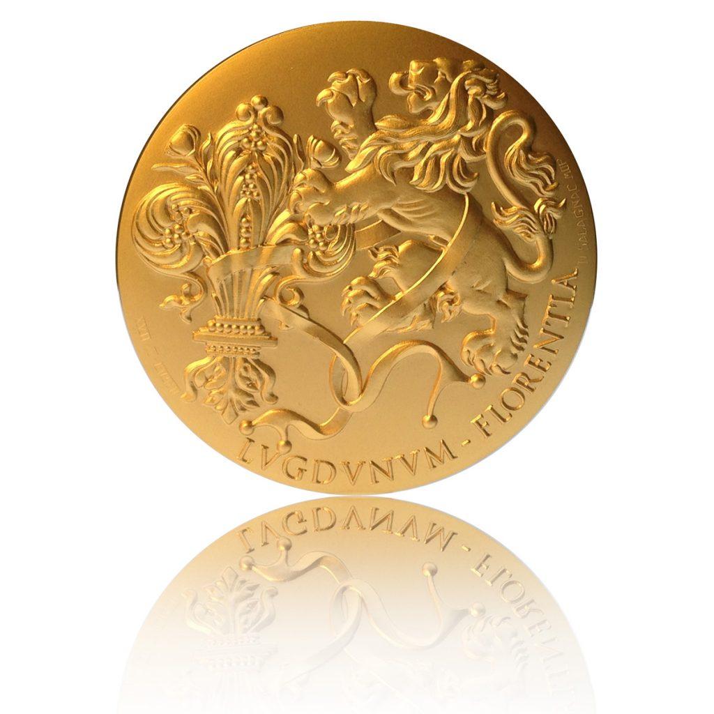 medaille_Lugdunum_Florentia_IMG_2850