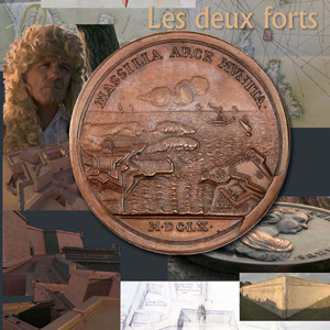medaille_Fort_St_Jean_Marseille_MUCEM