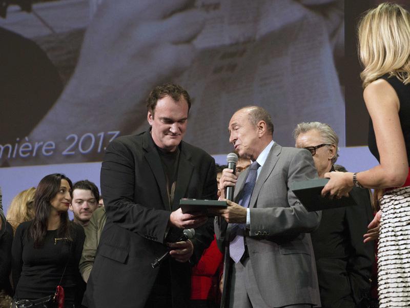 le_maire_de_Lyon_remet_la_medaille_de_la_ville_a_Quentin_Tarantino