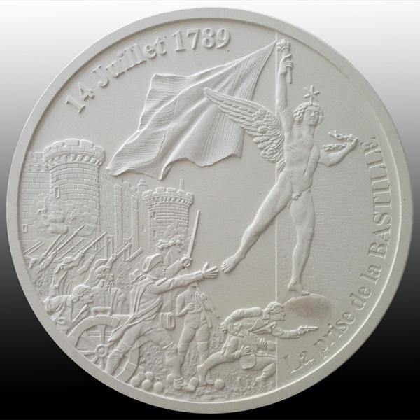1789/2014 : 225ème anniversaire de la prise de la Bastille.