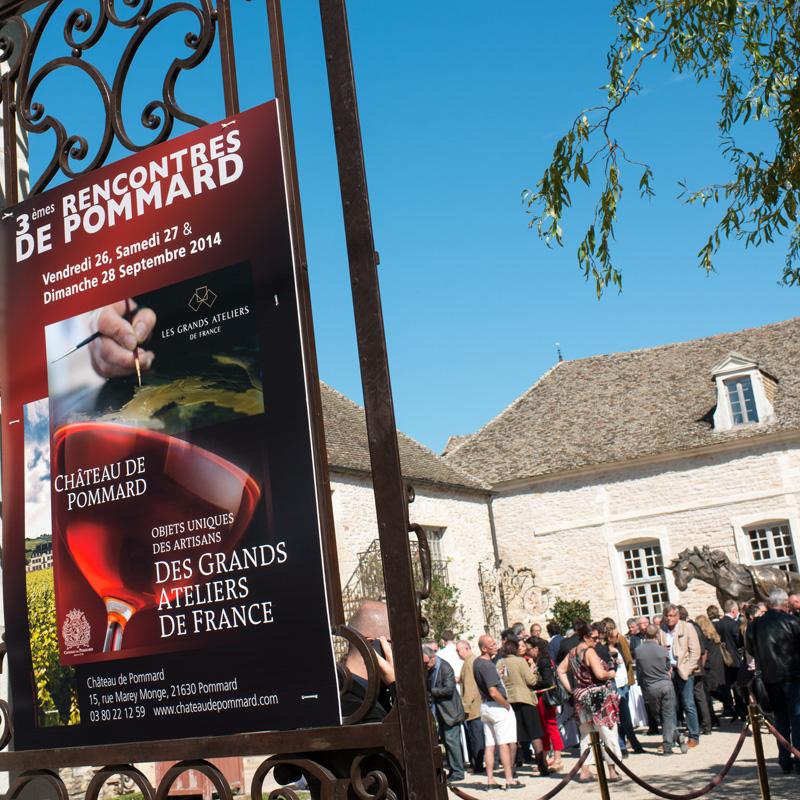 aChateau de Pommard- Grands Ateliers de France -125