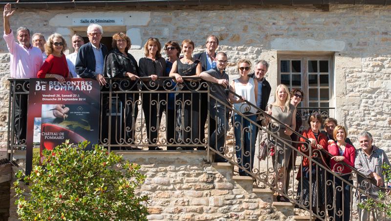 aChateau de Pommard- Grands Ateliers de France -155