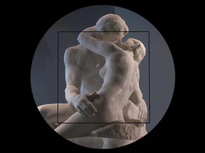 Rodin_baiser de rodin essai 4a