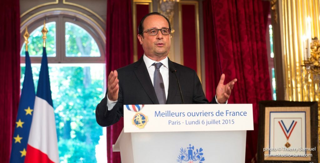 a-hollande MOF 2015