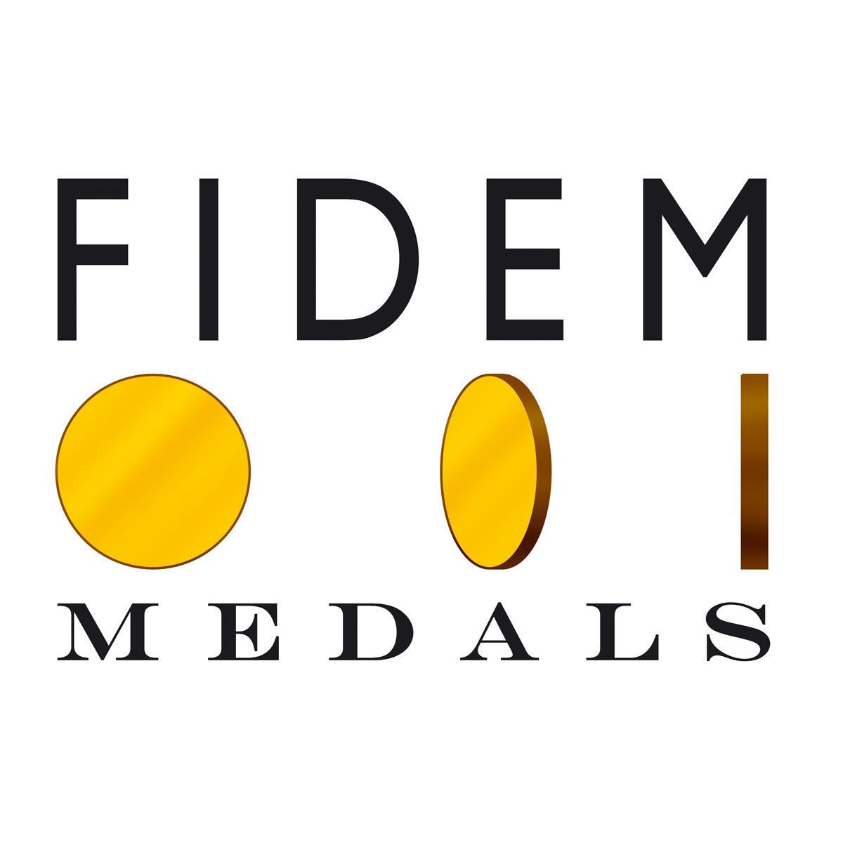 FIDEM – Fédération Internationale de la médaille d'Art
