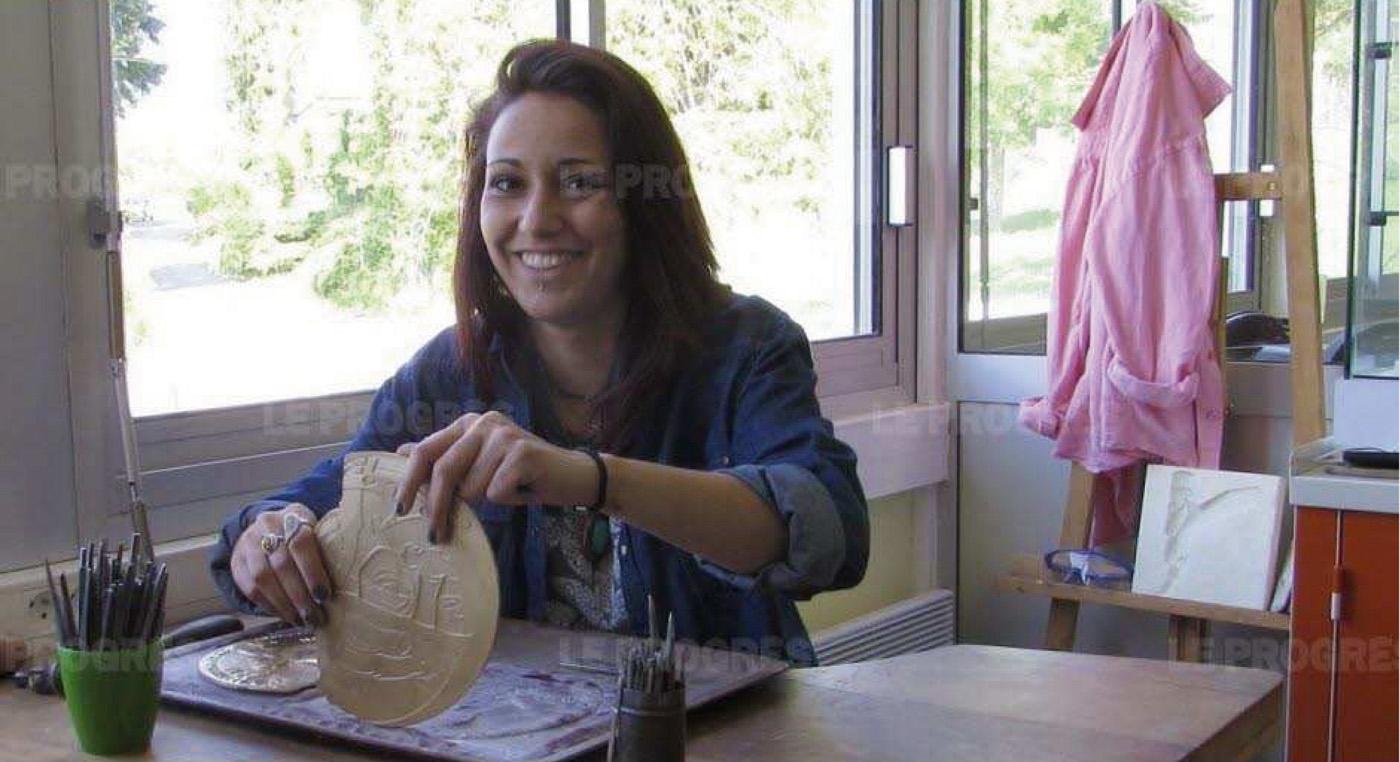 Saint-Amour | Une lycŽenne de Ferdinand Fillod gagne un concours