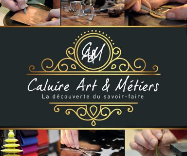 PUB Caluire art & mŽtiers HD