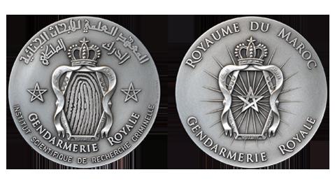 رتب الدرك الملكي و مراكز التكوين Gendarmerie-royale-du-maroc