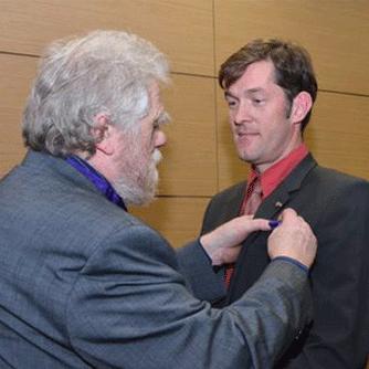 Chevaliers dans l'Ordre des Palmes Académiques