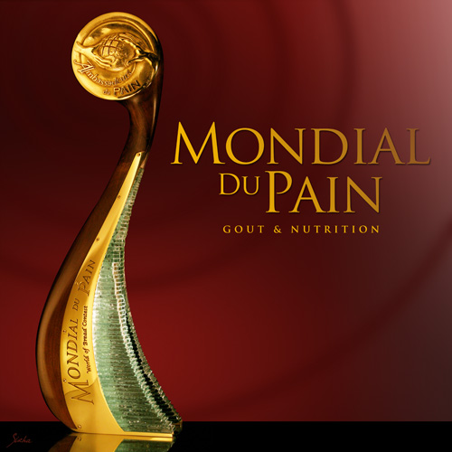 Trophée international « Mondial du Pain »
